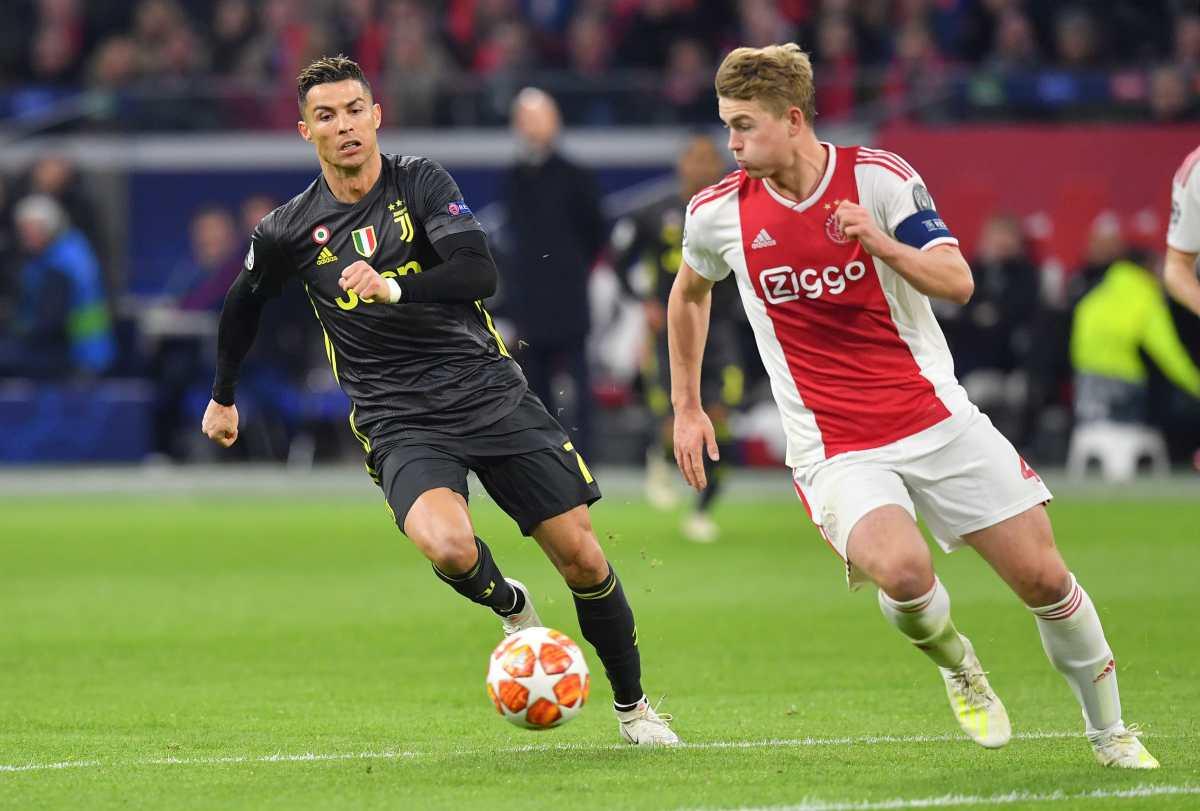 De Cristiano Ronaldo a De Ligt, la Juventus ficha a sus verdugos