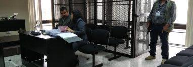 Juan Carlos Pellecer Agustín, alcalde electo de San Juan Sacatepéquez, enfrenta debate por extorsión y asociación ilícita. (Foto Prensa Libre: Kenneth Monzón)