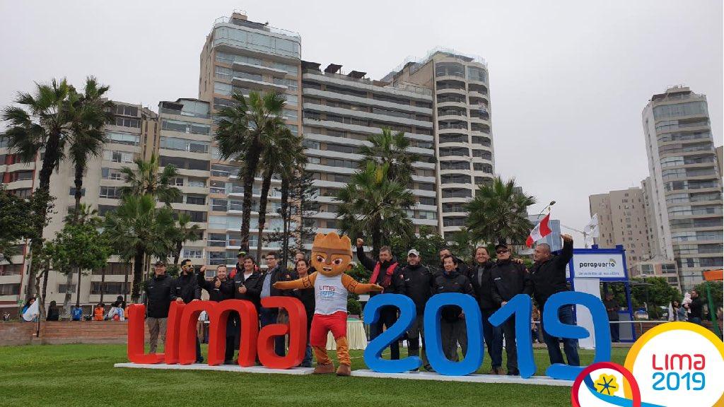 ¡Sube la temperatura!: Cuántos condones se repartirán entre los atletas de Lima 2019