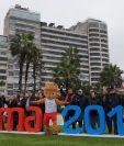 Los Juegos Panamericanos de Lima 2019 iniciarán el 26 de julio de 2019. (Foto Prensa Libre: Lima 2019)