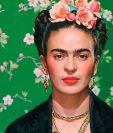 La aplicación Art & Culture estrena una colección virtual de más de 800 e Frida Kahlo. Foto Prensa Libre/El Independiente.