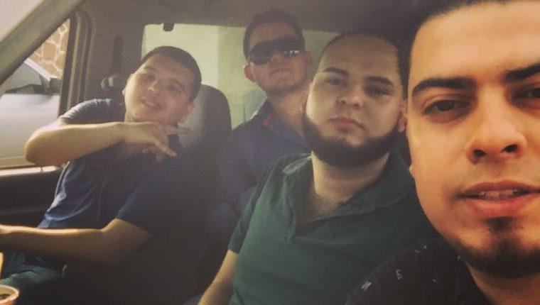 El grupo Los Ronaldos es popular en México y algunas de sus canciones son calificadas como corridos: dedicadas al narcotráfico. (Foto Prensa Libre: Cortesía)