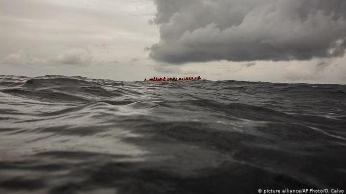 Libia confirma la desaparición de 116 migrantes en el Mediterráneo