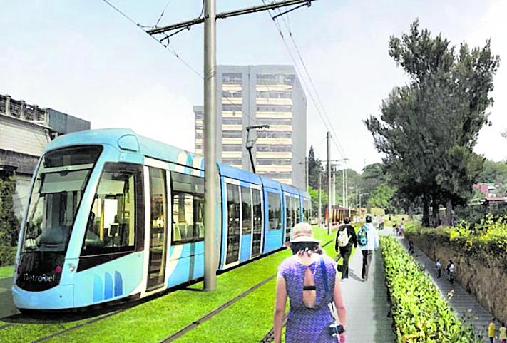 Construcción de infraestructura para Metroriel y Vía Exprés Nororiente comenzarán en el 2021