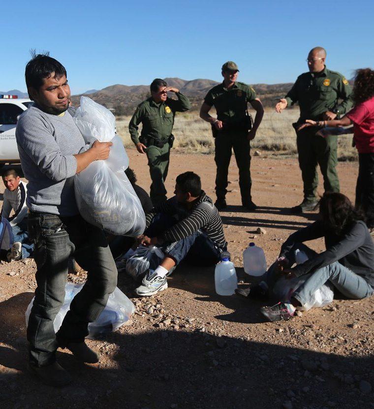 Redadas en EE. UU. comenzaron en medio de temor y sin anuncios de detenciones