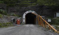 Tres mineras que ya poseían licencias tienen suspendidas operaciones. (Foto, Prensa Libre: Hemeroteca PL).