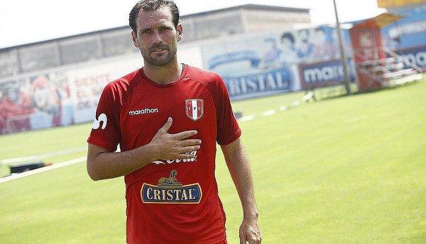 """Un jugador de 37 años destaca entre los """"juveniles"""" de Perú en los Panamericanos"""