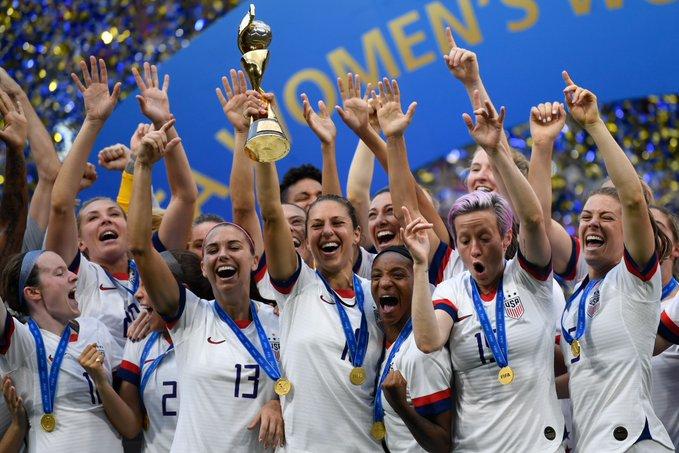 El Mundial femenino pasará a 32 equipos en 2023, afirma la FIFA