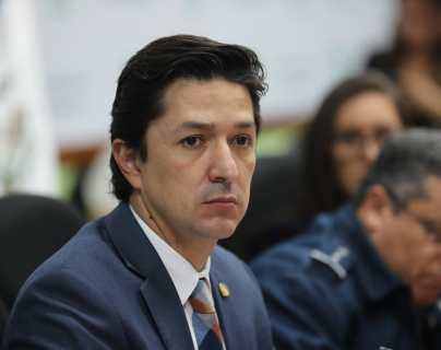 Feci presenta acusación contra Víctor Martínez por fraude