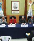 Los magistrados del TSE aplazan el plazo para la entrega de reformas a la Ley Electoral y de Partidos Políticos. (Foto Prensa Libre:: Hemeroteca PL)
