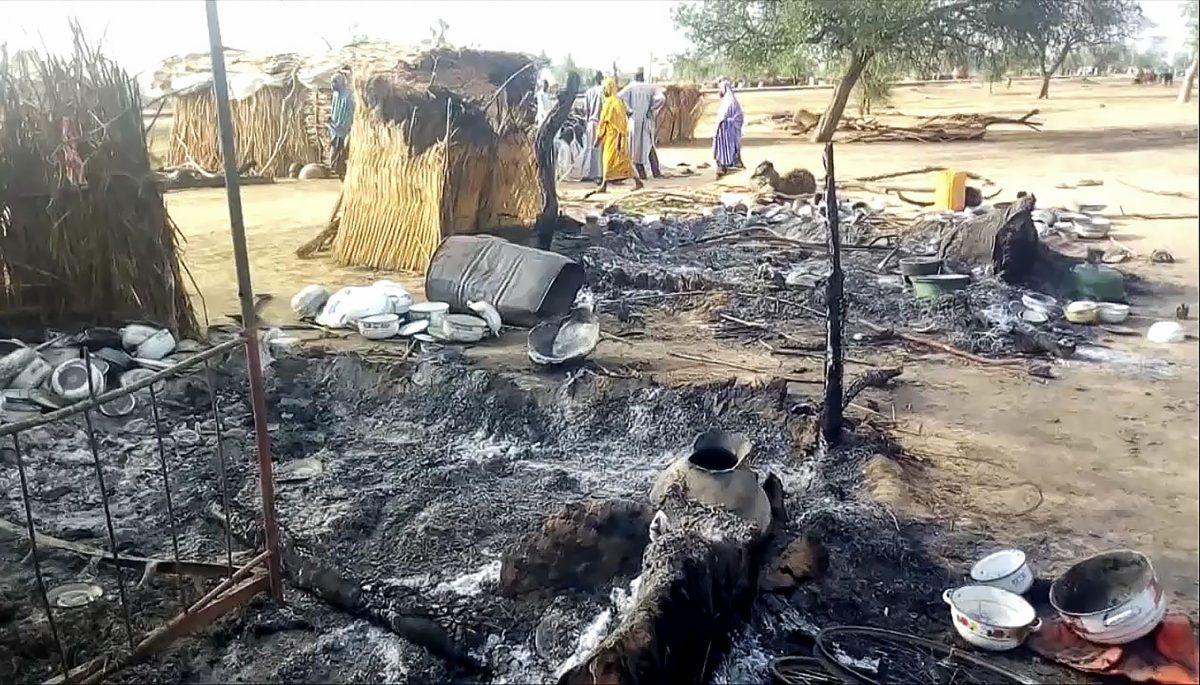 Reaparece grupo terrorista Boko Haram en Nigeria; masacra a 65 pobladores