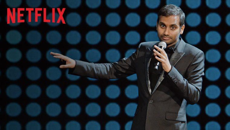 La risa provoca varios beneficios psicológicos e incluso físicos. ¿Qué mejor que una maratón de stand up comedy para buscarlos? (Foto Prensa Libre: Netflix)