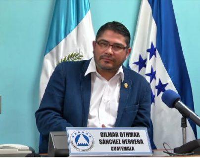Othmar Sánchez libra la prisión por una fianza de Q500 mil