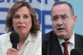 Las estrategias de campaña de Sandra Torres y Alejandro Giammattei de cara a la segunda vuelta