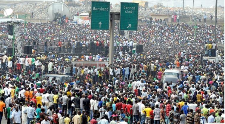 Varios países crecieron en población a un ritmo acelerado. (Foto: Hemeroteca PL)