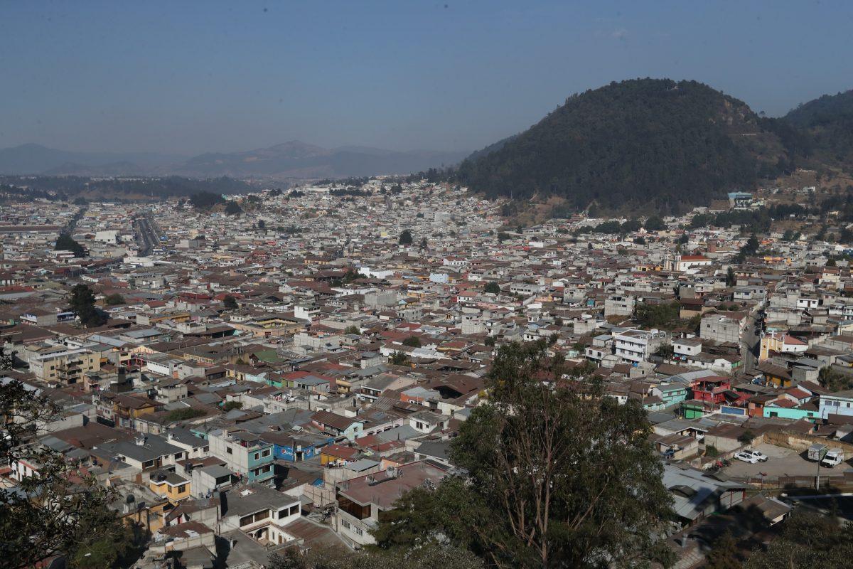 Xela publica en el DCA las reformas al Plan de Ordenamiento Territorial para el municipio
