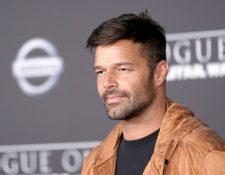 Ricky Martin, nacido en Puerto Rico, es uno de los cantantes latinos más conocidos y exitosos. (Foto: Hemeroteca PL).