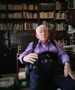 """Roberto Carpio Nicolle: """"El que clame que se registró un fraude es porque tiene intereses particulares o políticos"""""""