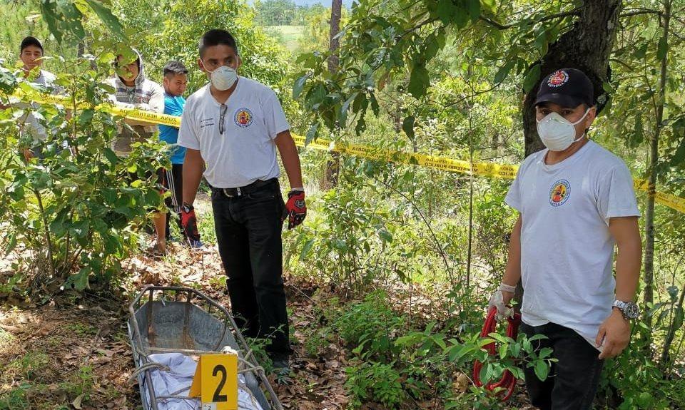 Dos capturados por asesinato en caso de niña desmembrada en Quiché