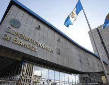 La auditoría que se le practicará al banco de Crédito es una revisión de como se encuentra la institución y que hallazgos se pueden encontrar, afirmaron las autoridades monetarias. (Foto Prensa Libre: Hemeroteca)