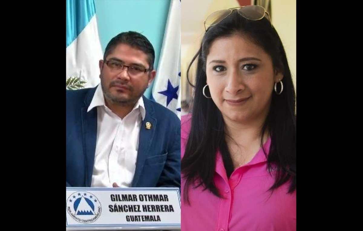 Parlacén: TSE no adjudica cargo a Othmar Sánchez y en su lugar estará Eva Monte Bac