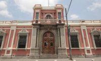 TSE fachada edificio zona 2