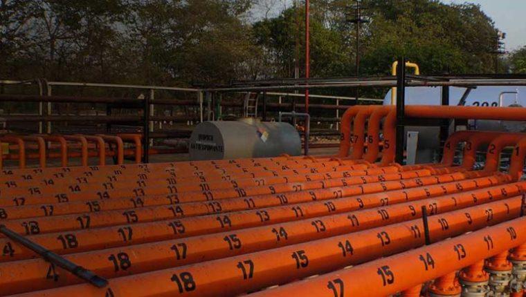 Perenco seguirá a cargo de operar y administrar el oleoducto que va de Petén a la terminal Piedras Negras en Santo Tomás de Castilla. (Foto, Prensa Libre: Hemeroteca PL).