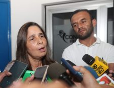 José Manuel Contreras fue suspendido por caso de dopaje, el caso se encuentra en reserva. (Foto Prensa Libre: Luis López)