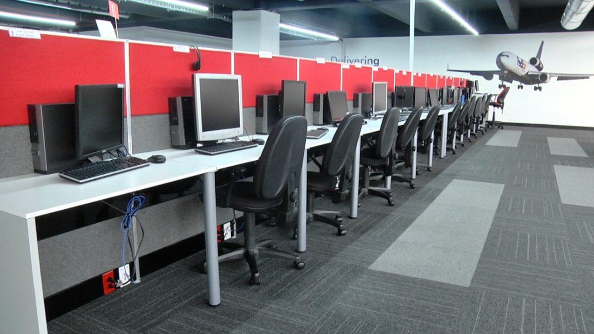 Empresa de call center C3 invierte US$3 millones y amplía instalaciones en la zona 13