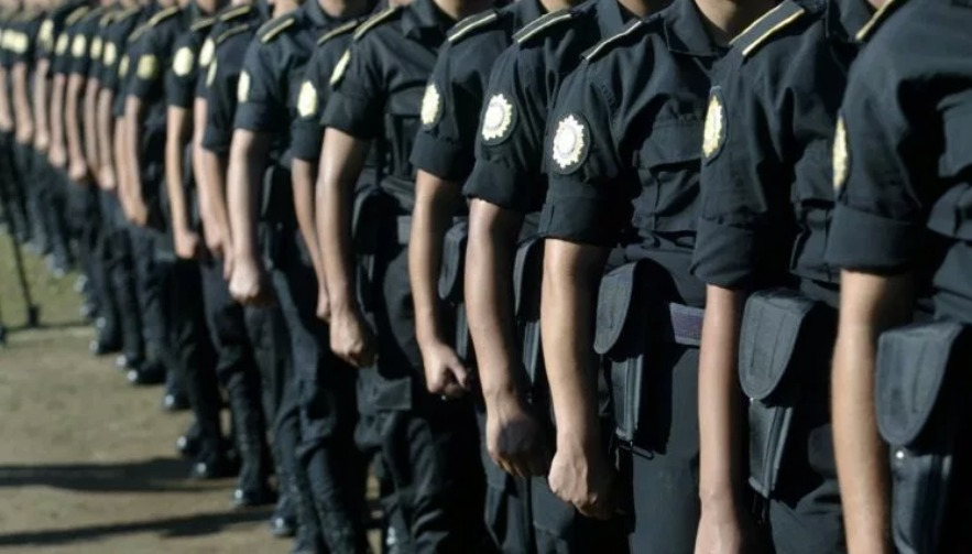Detenidos un comisario y cinco agentes de la PNC que están vinculados con una captura ilegal