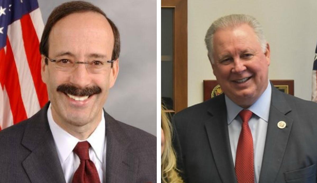 Congresistas estadounidenses piden a Torres y Giammattei que restablezcan la Cicig