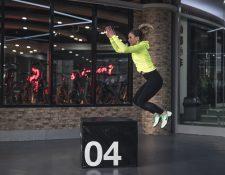 Las hormonas también salen a jugar durante el ejercicio (Foto Prensa Libre: Servicios / Pexels).