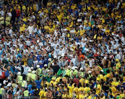 800 mil aficionados han asistido a la Copa América 2019 y aún se esperan otros 100 mil