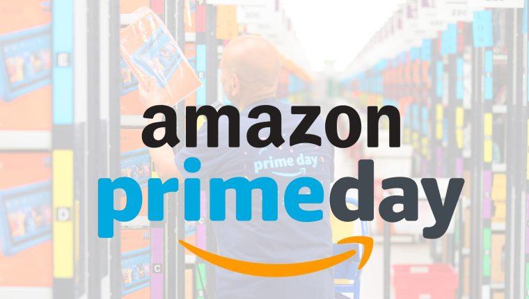 El Amazon Prime Day es el evento en el que predominan las ofertas durante en verano en EE. UU. (Foto Prensa Libre: Amazon)