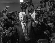 El presidente de México, Andrés Manuel López Obrador, revisará el  Plan de Desarrollo para Centroamérica. (Foto Prensa Libre: Forbes)