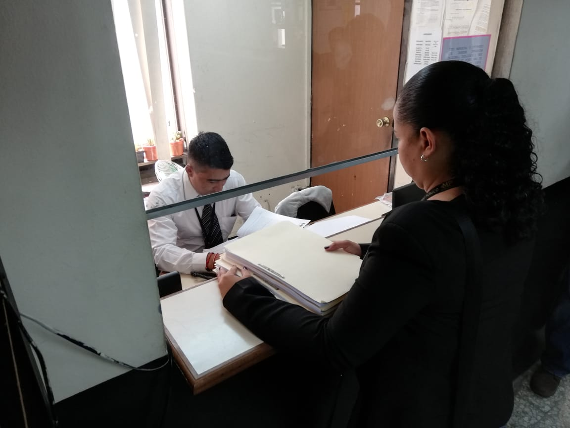 Piden retirar antejuicio a magistrados que favorecieron a Sandra Torres en demanda contra elPeriódico