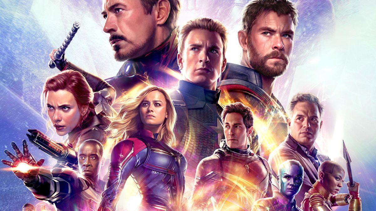 James Cameron felicita a 'Avengers: Endgame' por ser la más taquillera de la historia