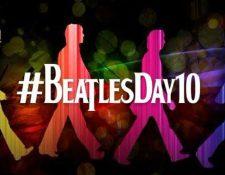 Guatemala vivirá una fiesta musical con la décima edición del Beatles Day. (Foto Prensa Libre: twitter.com/BeatlesDayGT)
