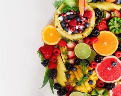 La palabra clave cuando se habla de frutas: azúcar (Foto Prensa Libre: Pexels / Trang Doan).