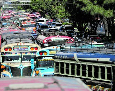 Descartan aumentar tarifa al transporte extraurbano por falta de estudios técnicos