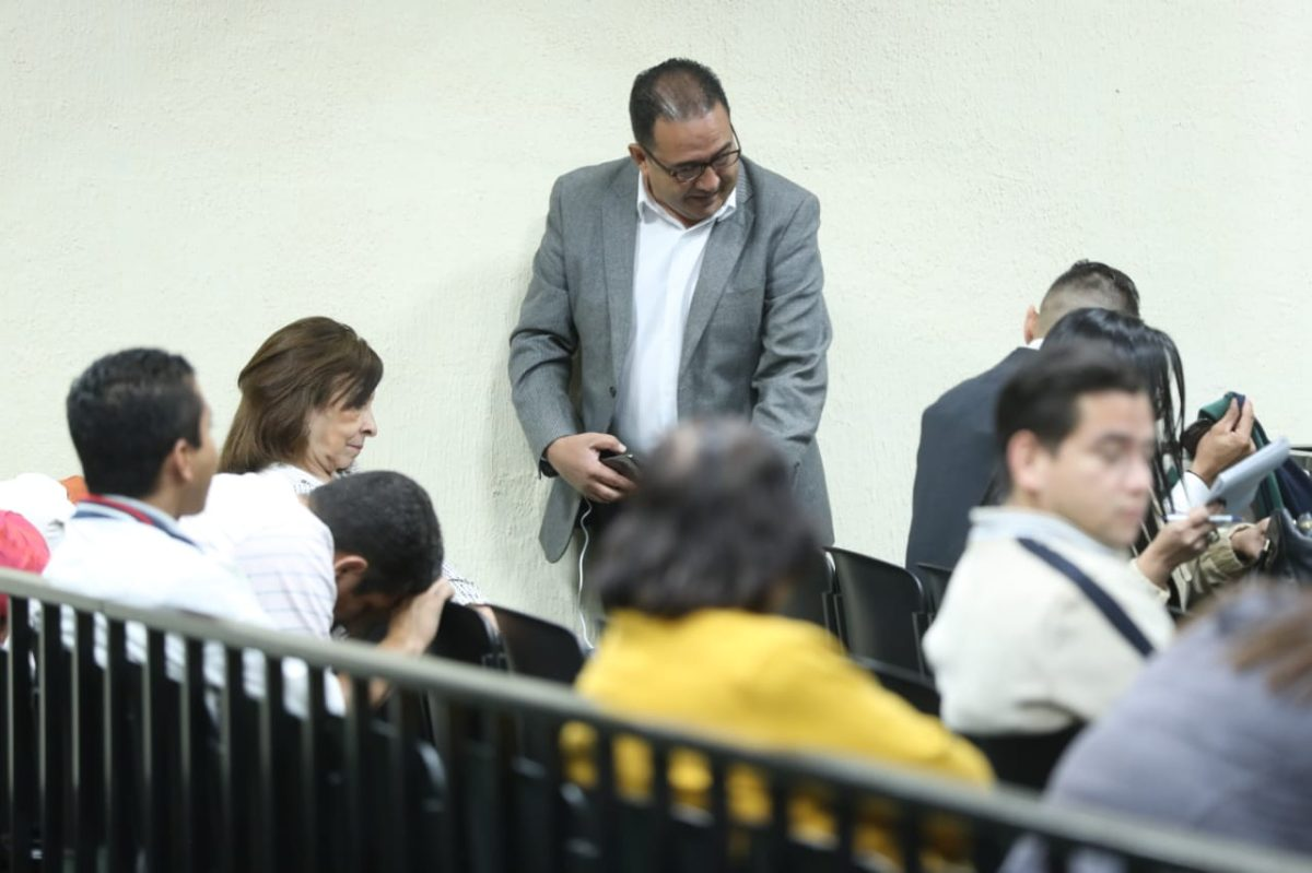 Dos extrabajadores del Registro General de la Propiedad piden ser absueltos en el juicio del caso Botín