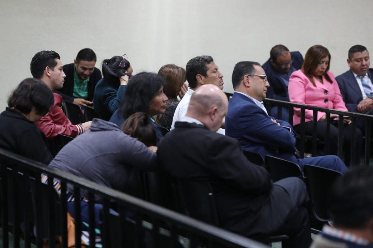 Tribunal escucha las primeras defensas en el juicio del caso Botín