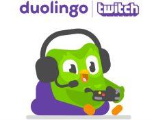 """Duolingo y Twitch lanzan """"Duolingo Verified Streamer"""", una iniciativa para combinar el aprendizaje de idiomas de forma interactiva. (Foto Prensa Libre: Duolingo)"""