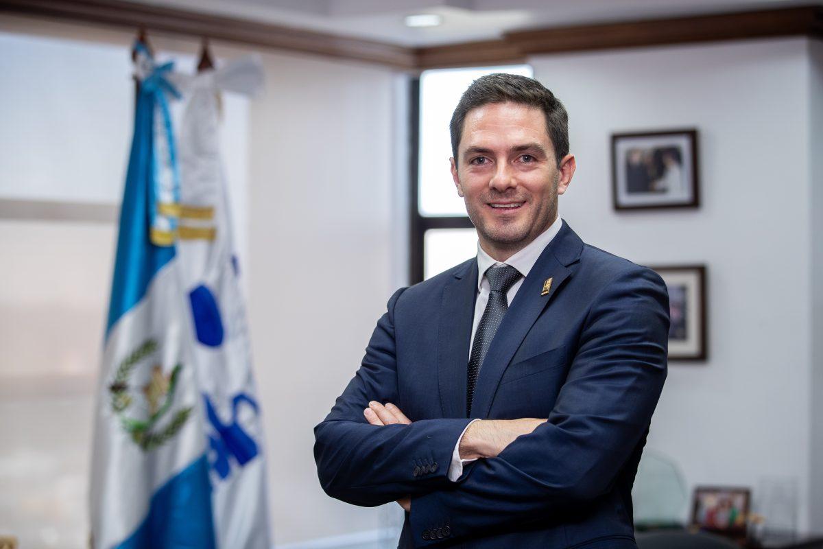 """Nuevo presidente de la CIG: """"La prioridad es el empleo y prevenir la migración"""""""