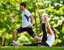 Independientemente del objetivo o meta específicos, hay que comenzar por cultivar la cualidad de resistencia, tanto a nivel cardiopulmonar como a nivel muscular. (Foto Prensa Libre: Servicios).
