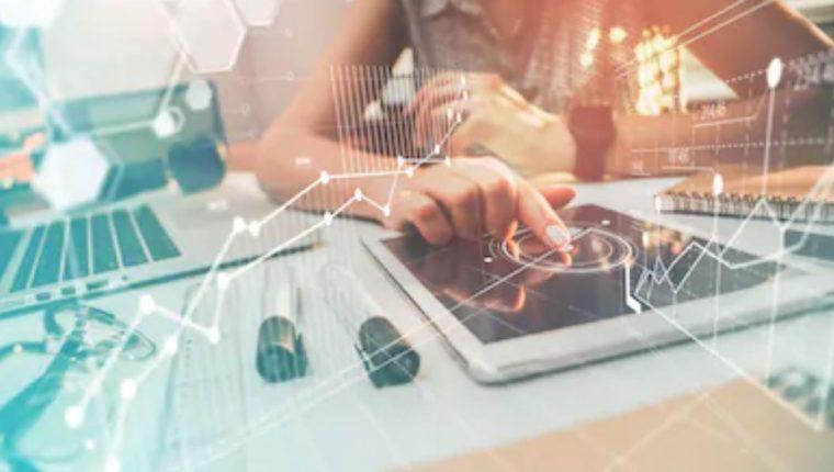 La denominada Industria 4.0 y la generalización del big data está llevando hacia una transformación de los modelos tradicionales e híbridos de negocio actuales. (Foto Prensa Libre: Servicios)