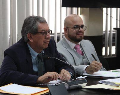 Exdiputado y esposo de magistrada de la CSJ queda libre de acusaciones en caso Asalto al Ministerio de Salud