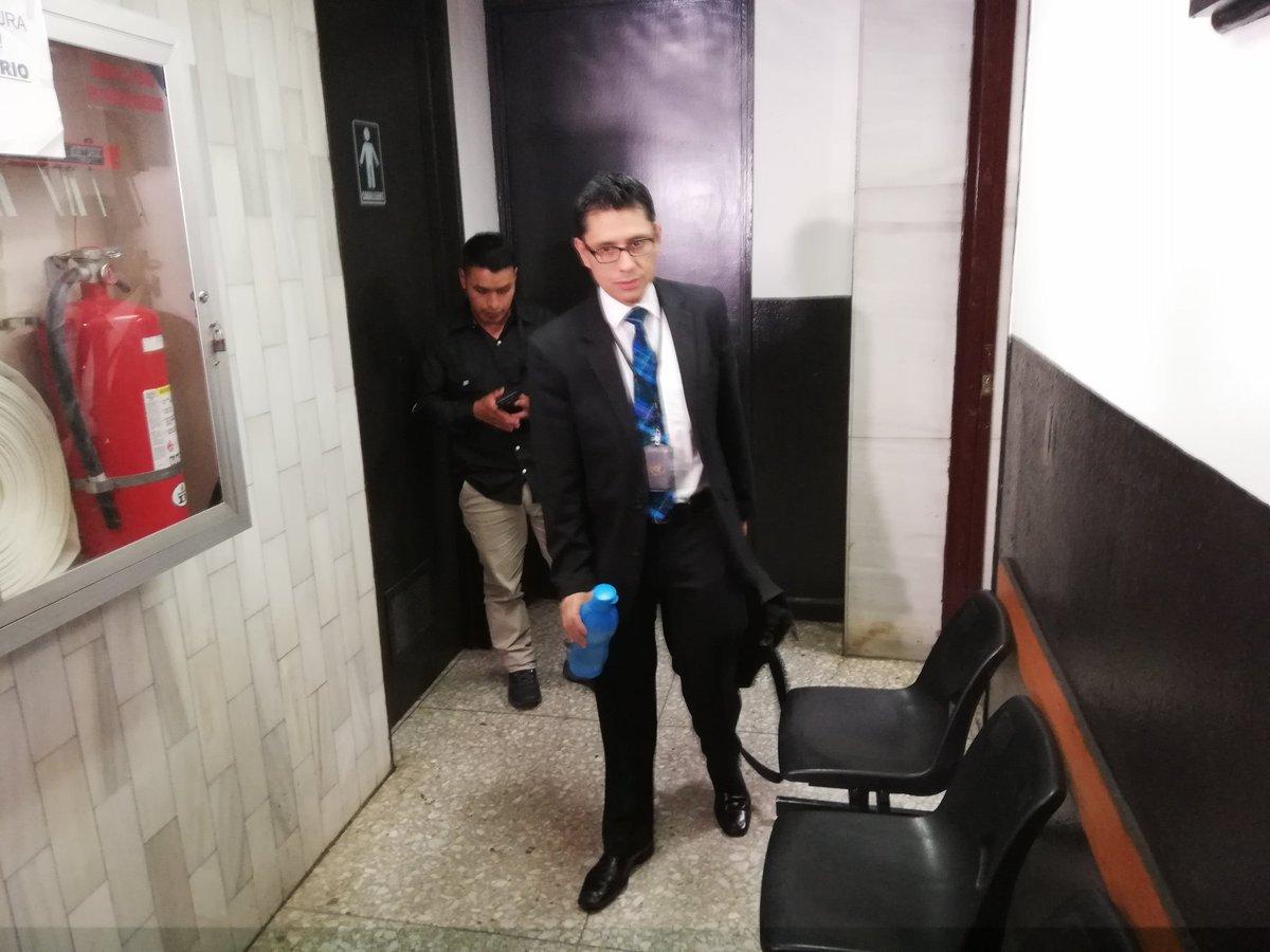 Ratifican antejuicio contra diputado Juan José Porras