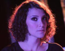 Gaby Moreno, cantautora guatemalteco, ganó el Latin Grammy de mejor artista nuevo en 2013. (Foto: Hemeroteca PL).
