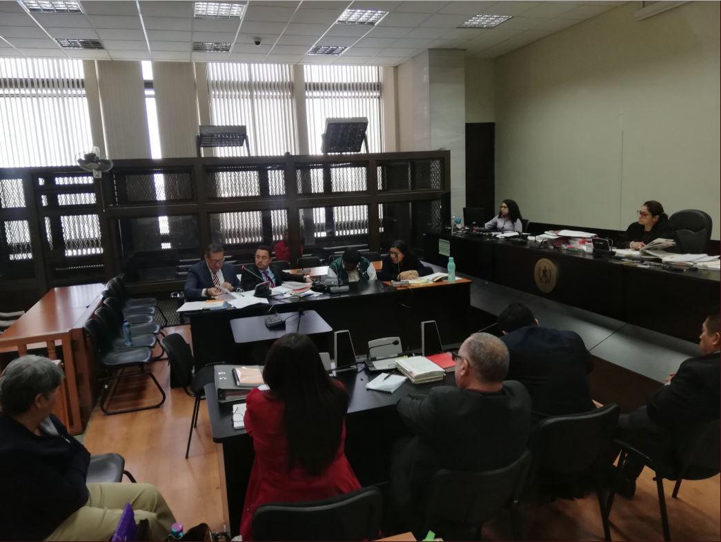 Policía jubilado y comerciante enfrentarán proceso penal por la muerte de María Isabel Véliz Franco, ocurrida hace 19 años